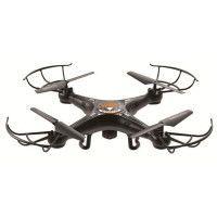 AKOR Drone et altimetre - 4 helices avec camera - 720 pixels - Wifi