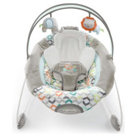 INGENUITY Transat SmartBounce Automatic Bouncer - Candler