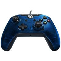 Manette Afterglow Bleu nuit pour Xbox One