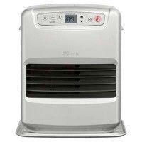 QLIMA SRE3230-C2 - 3000 watts - Poele a petrole electronique - LCD - Detecteur de CO2 - Securite enfants - Regulation automatiqu