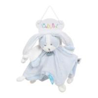 BABY NAT Doudou Les Toudoux Bleu