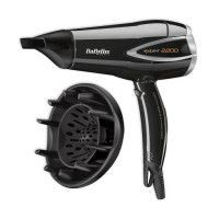 BABYLISS Seche-cheveux expert D342E - avec diffuseur - 2200W