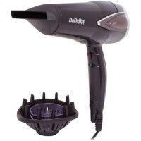 BABYLISS Seche cheveux avec diffuseur Expert Protect - D362E - 2300W - Violet
