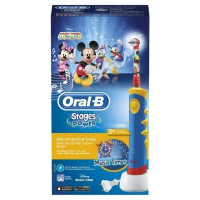 ORAL-B STAGES POWER Mickey de Disney Brosse a dents electrique