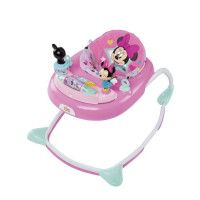 MINNIE Trotteur Stars + Smiles - Disney Baby