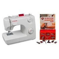 Pack couture Singer - Machine a coudre 8280 Standard + Accessoire Box 4