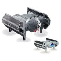 STAR WARS Drone Tie Advanced X1 + 1 Drone Tie Advanced X1 OFFERT
