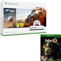 Xbox One S 1 To Forza Horizon 4 + Fallout 76