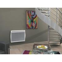 CONCORDE Silhouette II 1000 watts Radiateur Panneau rayonnant - Programmation LCD -Fabrique en France
