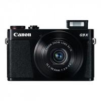 Canon Powershot G9X Noir Appareil Photo Compact Expert