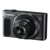 CANON Appareil photo numerique Compact Powershot SX620 20 Mpx - Noir