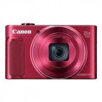 CANON PowerShot SX620 HS - Appareil photo numerique compact - Rouge