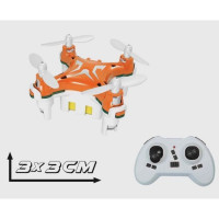CDTS Nano Drone 3x3 cm