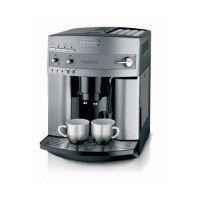 DELONGHI ESAM 3200.S Machine expresso automatique avec broyeur Magnifica - Argent