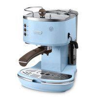 DELONGHI ECOV 310.AZ Machine expresso classique Icona Vintage - Bleu