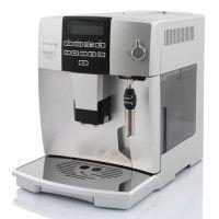 DELONGHI ESAM 04.320.S Machine expresso automatique avec broyeur Magnifica Rapid Cappuccino - Argent