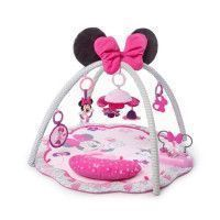 MINNIE Tapis dEveil Garden Fun - Disney Baby
