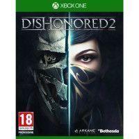 Dishonored 2 Jeu Xbox One