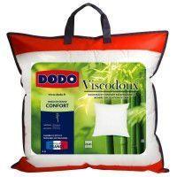 DODO Oreiller Viscodoux - 65x65 cm