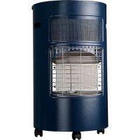 Favex Recommande par Butagaz - Ektor Design - 4200 Watts - Chauffage dappoint Gaz Butane - Infrarouge - Systeme Securise - 3 pui