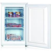 FRIGELUX TTCV86A+ - Refrigerateur table top - 86L - Froid statique - A+ - L 55cm x H 84,5cm - Blanc