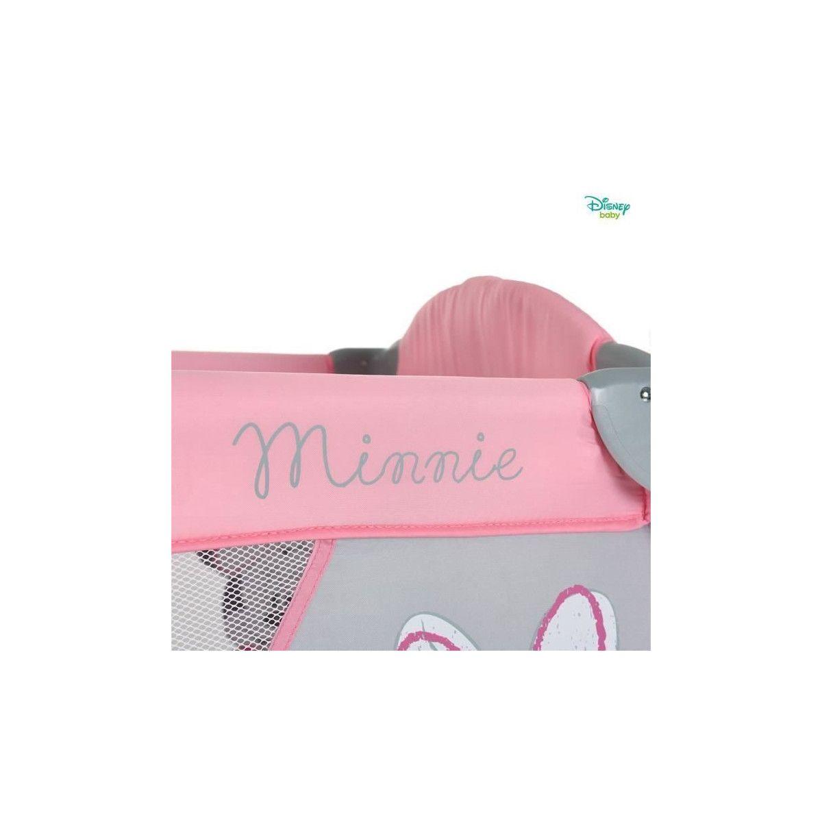 Minnie lit Parapluie Play n Relax