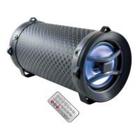 INOVALLEY HP40 BTH Enceinte lumineuse portable - Bluetooth - 15w - Port USB, carte SD - Telecommande