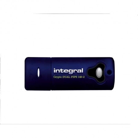 INTEGRAL Cle USB CRYPTO - 4GB - 3.0