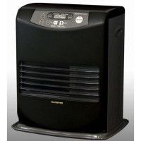 INVERTER 5008 - 3200 watts - Poele a petrole electronique - Programmation 24H - Detecteur de CO2 - Securite Enfants