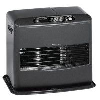 INVERTER 5727 3200 watts Poele a petrole electronique - Fonction ECO, Odorless System - Detecteur de CO2 par infrarouge