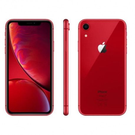 APPLE iPhone Xr PRODUCTRED 128 Go