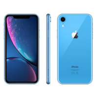 APPLE iPhone Xr Bleu 256 Go
