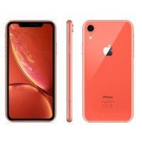 APPLE iPhone Xr Corail 64 Go