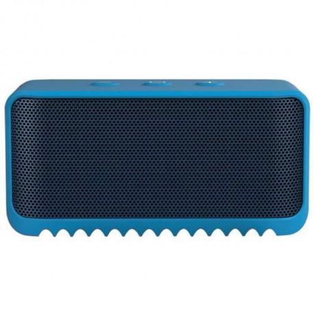 JABRA SOLEMATE Mini Enceinte bluetooth portable bleu