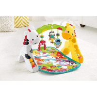 FISHER-PRICE - Tapis dEveil evolutif