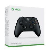 Manette sans fil Xbox One Noire