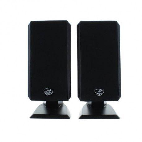 Mobility Lab hauts-parleurs Multimedia Speaker 2.0