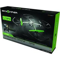MODELCO Drone Sky Viper GPS Streaming Drone