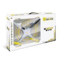 MONDO - Ultradrone - X30 Evo - drone 30cm - Garcon - Mixte - A partir de 3 ans