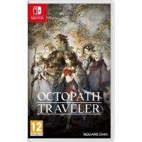 Octopath Traveler Jeu Switch