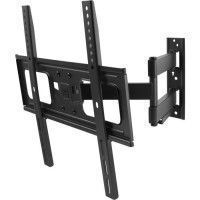 ONE FOR ALL WM2651 Support mural inclinable et orientable a 180 pour TV de 81 a 213cm 32-84