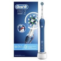 Oral-B PRO 2 2000N CrossAction Brosse a dents electrique par Braun