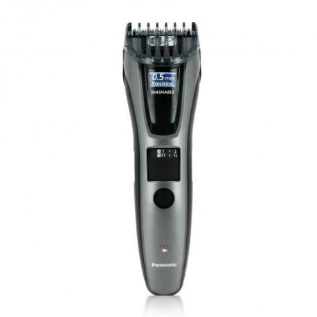Panasonic Tondeuse barbe et cheveux ER-GB60 Acier Gris