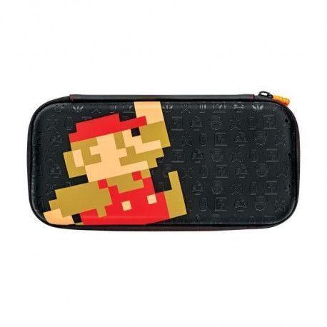 Housse Slim Retro Mario pour Nintendo Switch