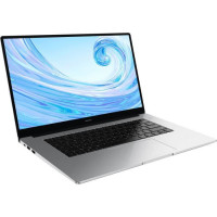 PC Portable - HUAWEI MateBook D 15 2021 - 15,6 FHD - Core i3-10110U - RAM 8 Go - Stockage 256 Go SSD - Windows 10 - AZERTY
