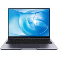 PC Portable - HUAWEI Matebook 14 53011WPM - 14 FullView 2K - Core i5-10210U - RAM 8 Go - Stockage 512 SSD - Windows 10 Home AZER
