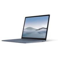 PC Portable - MICROSOFT Surface Laptop 4 - 13,5 - Intel Core i5 - RAM 8Go - Stockage 512Go SSD - Windows 10 - Bleu Glacier - AZE
