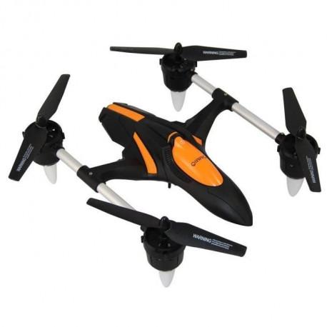 QIMMIQ Drone Hornet - Noir et orange
