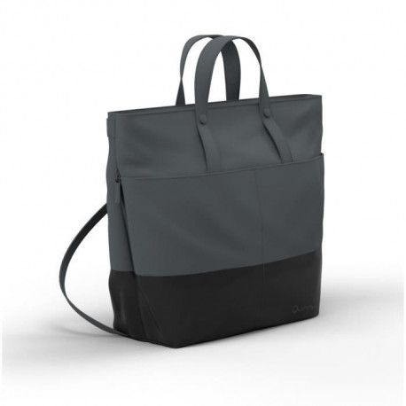 QUINNY Sac a langer changing bag - graphite