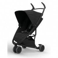 QUINNY Poussette Canne Zapp Xpress - All Black - 3 roues